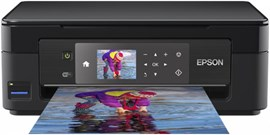 Epson Expression Home XP-452 (A4) Colour Inkjet All-in-One Printer (Print/Copy/Scan) 33ppm (Mono) 15ppm (Colour) 38sec (Photo)
