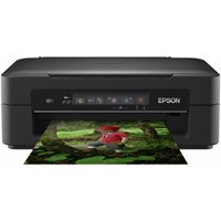 Epson Expression Home XP-255 (A4) Colour Inkjet All-in-One Printer (Print/Copy/Scan) 27ppm (Mono) 15ppm (Colour) 38sec (Photo)