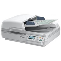 Epson WorkForce DS-6500 (A4) Workgroup Scanner
