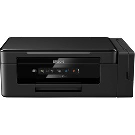 Epson EcoTank ET-2600 (A4) All-in-One Wireless Colour Inkjet Printer (Print/Copy/Scan) 10ppm (Mono) 5ppm (Colour) 69 sec (Photo)