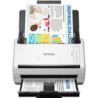 Epson WorkForce DS-530 (A4) Sheetfed Document Scanner
