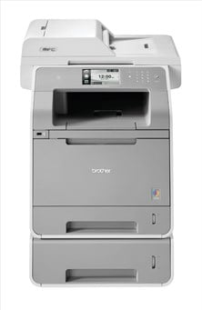 Brother MFC-L9550CDWT Colour Laser All-in-One + Duplex, Fax, Wireless