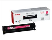 Canon 716 (Magenta) Toner Cartridge (Yield 1,500 Pages)