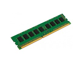 Kingston   4GB (1x 4GB) 1600MHz DDR3 RAM
