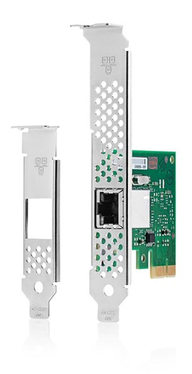HP   PCI Express Gigabit Ethernet Adapter