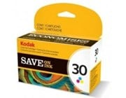 Kodak 30CL (Yield 390 Pages) Ink Cartridge
