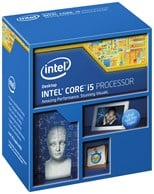 Intel Core i5-4440 3.10GHz LGA1150 Retail