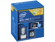 Intel Core i5 4690K 3.5GHz Socket 1150 Quad Core