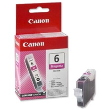 Canon BCI-6PM (Photo Magenta) Ink Tank