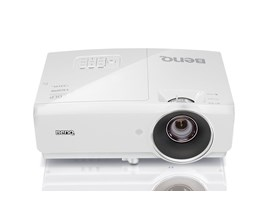 BenQ MH750 Professional DLP Projector 10,000:1 4500 Lumens 1920 x 1080 3.3kg (White)