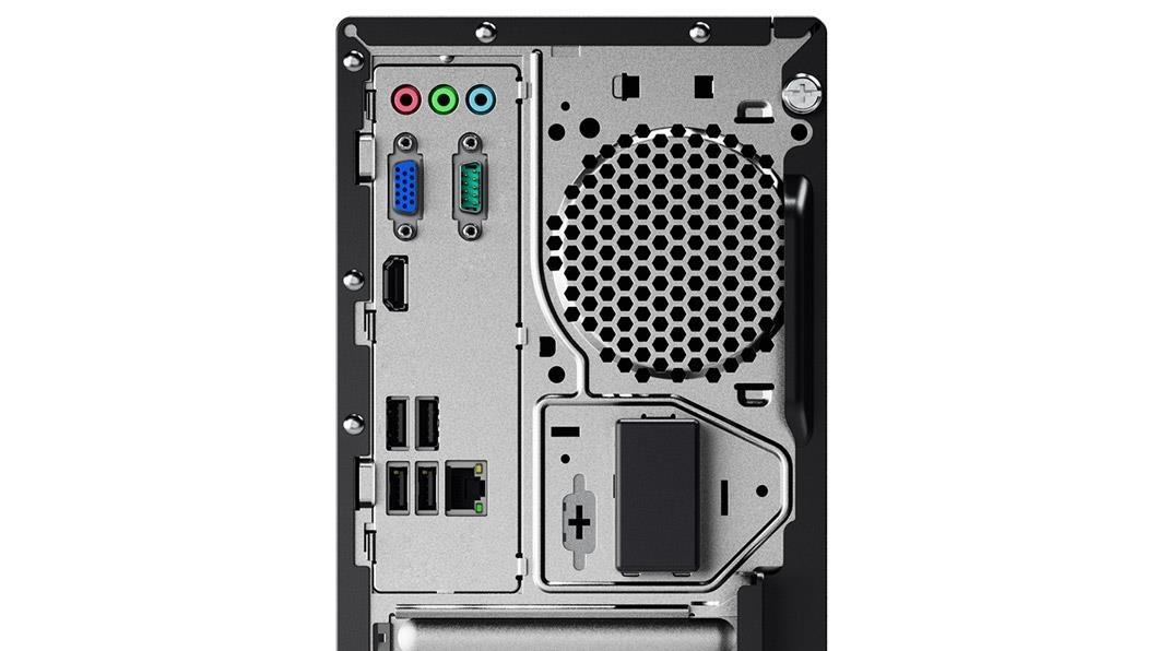 Lenovo V520 Tower Desktop Pc Core I5 7400 3 0ghz 8gb