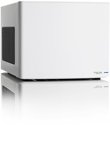 Fractal Design Node 304 ITX White Case