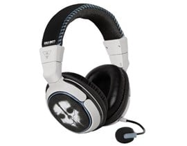 Turtle Beach Call Of Duty Ghosts Ear Force Spectre Gaming Headset for Xbox 360, PS3, PC & Mac