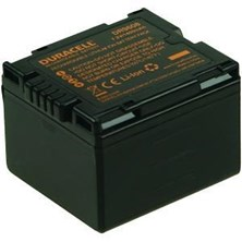 Duracell Camcorder Battery 7.4v 1440mAh