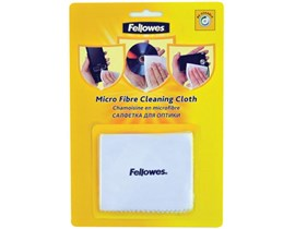 Fellowes Microfibre Cloth