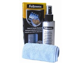 Fellowes Cleaning Kit for Tablet and e-Reader