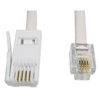 5m RJ11 to BT Socket