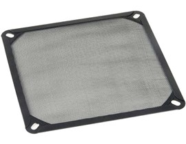 Akasa Aluminium Fan Filter - 140mm