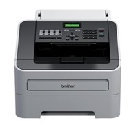 Brother FAX-2940 Mono Laser Fax Machine with Copy Function