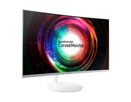 "Samsung C27H711 27"" WQHD LED Curved Monitor"