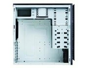 Antec NSK 4000B II Mini Tower Case (Black)