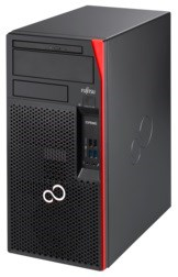 Fujitsu Esprimo P558 Desktop Computer Intel i5 (8400) 2.8GHz 8GB 256GB DVD-SM LAN Windows 10 Pro