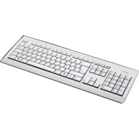 Keyboard KB521 USB Keyboard (Marble Grey) GB