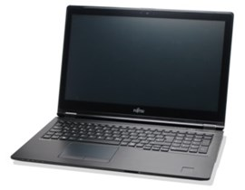 "Fujitsu LifeBook U758 15.6"" 8GB Core i7 Laptop"