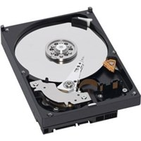 Western Digital AV 500GB SATA III 3.5 Hard Drive - 5400RPM, 64MB