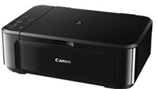 Canon PIXMA MG3650 (A4) Colour Inkjet All-in-One Printer (Print/Copy/Scan)