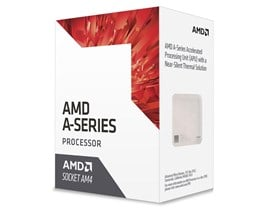 AMD A12 9800E 3.1GHz Quad Core (Socket AM4) CPU