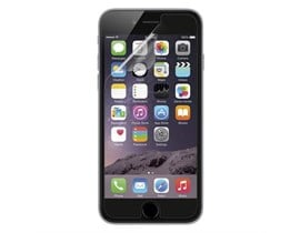 Belkin iPhone 6 Transparent Overlay Pack of 3
