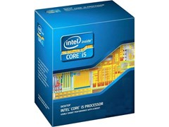 Intel Core i5-3570K 3.4GHz Processor 6MB L3 Cache 5GT/s Bus Speed (Boxed)
