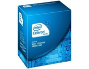 Intel Celeron (G1610) 2.6GHz Processor