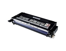 Dell Standard Capacity Black Toner Cartridge