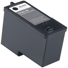 Dell DH828 Standard Capacity Black Photo Ink Cartridge for Dell 966