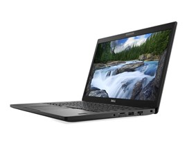 Dell Latitude 14 7490 (14 inch) Ultrabook PC Core i5 (8250U) 1.6GHz 8GB 256GB SSD WLAN BT Webcam Windows 10 Pro (UHD Graphics 620)