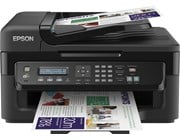 Epson WorkForce WF-2530WF (A4) Colour Inkjet All-in-One Printer
