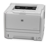 HP LaserJet P2035 Mono (A4) USB Laser Printer