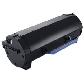 Dell 71MXV Extra High Capacity (Yield 25,000 Pages) Black Toner (Use & Return) for Dell Laser Printer B5460dn/B5465dnf