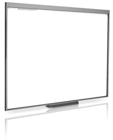 SMART Board 480 Interactive Whiteboard