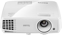 BenQ MS527 DLP Projector 13000:1 3300 Lumens 800 x 600 (SVGA) 1.9kg Wall Ceiling Mountable