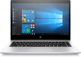 "HP EliteBook 1040 G4 14"" 8GB 256GB Core i5 Laptop"