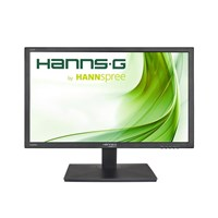 Hannspree HL225HPB 21.5 inch LED Monitor - Full HD 1080p, 5ms, HDMI