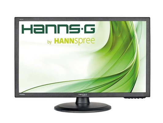 "Hannspree HS278UPB 27"" Full HD LED Monitor"