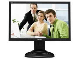 "Hanns-G HP198DJB 19"" WXGA+ LED Monitor"