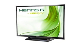 "Hanns-G HL326HPB 31.5"" Full HD LED Monitor"