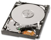 "Toshiba 750GB 2.5"" 5400rpm Hard Drive"