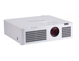 Hitachi LP-WX3500 LED Projector 30,000:1 3500 Lumens WXGA 1280 x 800 15.2kg