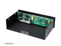 Akasa FC.TRIO 3 Channel Fan Controller